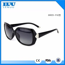 Custom Plastic Promotional Neon Unique Summer Party Polarized Sunglasses