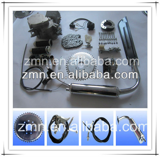 60cc Bicycle Engine, Gasoline Engine for Bicycle