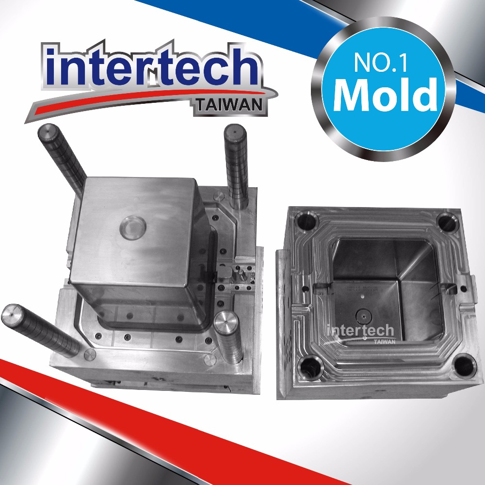 plastic Juice maker parts molds