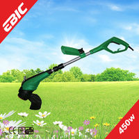 EBIC china new product 450W grass chopper bud trimmer busher cutter