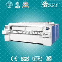 TPD-1800 Flatwork Tablecloth Ironing Machine for sales