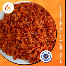 Dry Carrot Dices Food Grade