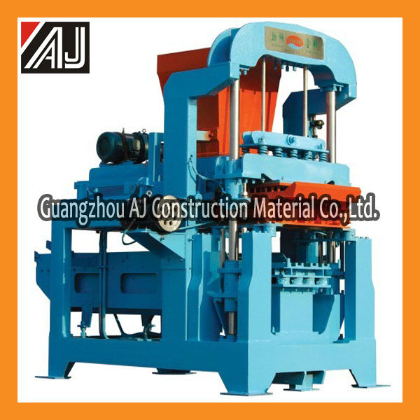 2013 hot type! Brick Machine, Brick Making Machine hot sale in African and Middle East Market,Located in Guangzhou