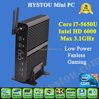Broadwell Windows 10 Desktop Gaming Mini