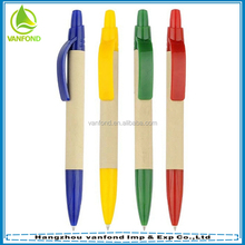 Promotional eco-friendly paper mate pen in india