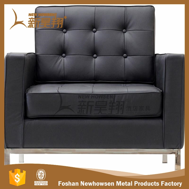 Plastic metal sofa cum bed with low price