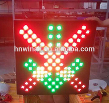Red & Green Arrow Traffic Road Safety led Light for Sale
