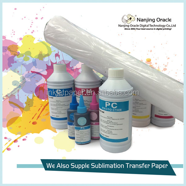 Dye Printing Sublimation Ink,manufactures of sublimation ink