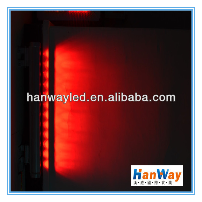 Full Color Indoor LED Wall Washer Lighting Symbol