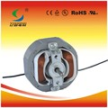 Cooling Fan For 10W Electric Motor