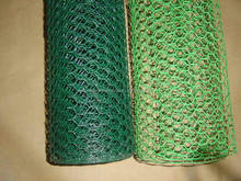 Sell Cheap Price Galvanized Wire Mesh Rolls/Rabbit Cage/PVC Coated Chicken Coop Wire Netting Hexagonal