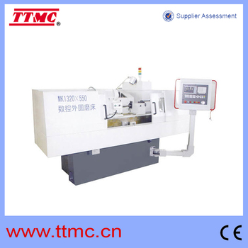 MK1320 500mm TTMC Popular CNC Cylindrical Grinder