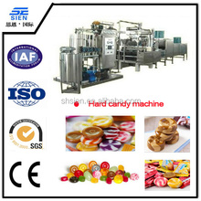 Cheap Hard candy Making Machine Production Line in SHANGHAI