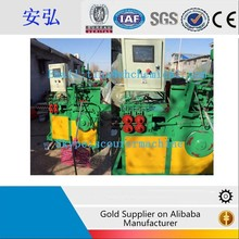 Full- automatic Wire Clothes Hanger Making Machine(high output) from factory