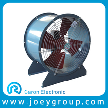 Long life T40 Series low noise Axial Flow Fans
