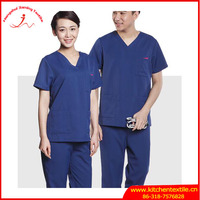 Hospital Medical Scrubs Uniforms Scrub Suits