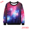 Fashion Mens Sublimation Crewneck Sweatshirts