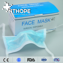 hospital product disposable surgical face mask