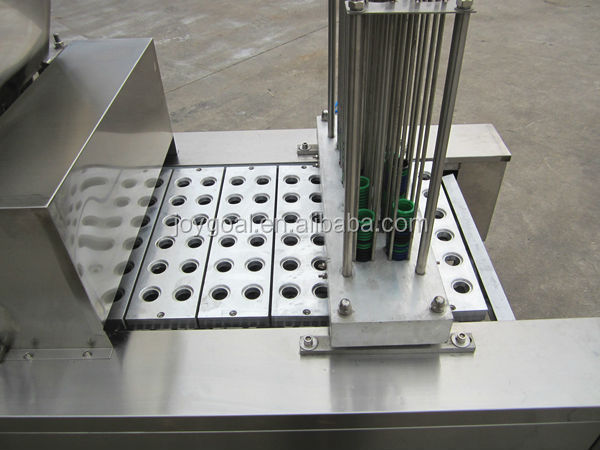 Coffee capsule filling machine/coffee capsule sealing machine/coffee capsule filling and sealing machine