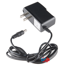 UL AC DC 0.5A 0.75A 1A 2A 12v power adapter