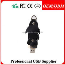 Free sample , business advertising gift promotional new leather usb 2gb 4gb , an affordable USB gift, USA, Singapore