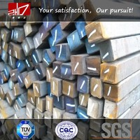 SQUARE STEEL BILLETS 100x100 120x120 130x130 150x150 ALL QUALITIES AND STANDARDS (CONCAST)