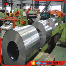 China supplier New product zinc coated cold rolled steel gi coil with price