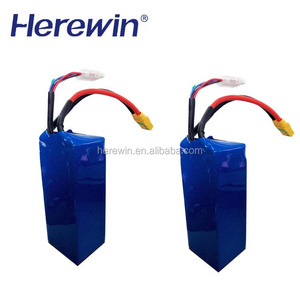 Factory wholesale high demand 11.1v 5200mah lithium-ion rc lipo cell battery
