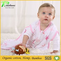 Fitness baby clothes organic cotton wholesale