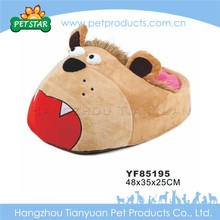 New Soft Plush Handmade Cute Dog Houses