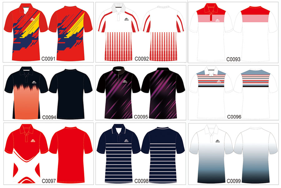 Custom Made Sublimation T Shirt Blanks With Sublimation Printing On T Shirts All Over Shirts For Men
