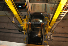 PXD warehouse style stack car parking system