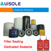 Anaerobic adhesive Filter Sealing Sealants