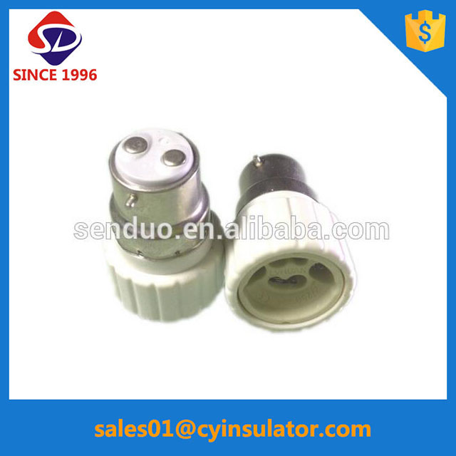 wholesale outlet gz10 lamp light bulb socket lamp bases