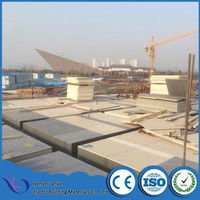 Real Estate Construction Used Formwork PVC