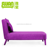 5028-2 elegant chaise lounge chair