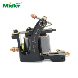Midler 380000r/m Long Time Liner China Tattoo machine