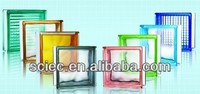 wholesale glass blocks,Decorative Colored and Clear Glass Block /glass Brick with good price& high quality