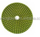 Fashionable Best-Selling diamond granite polishing pads