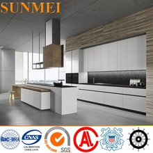 OEM Durable Customized Made Cheap Stainless Steel Kitchen Cabinets