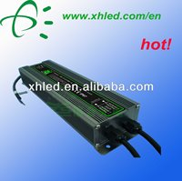 100W 150W waterproof constant voltage led driver and power supply