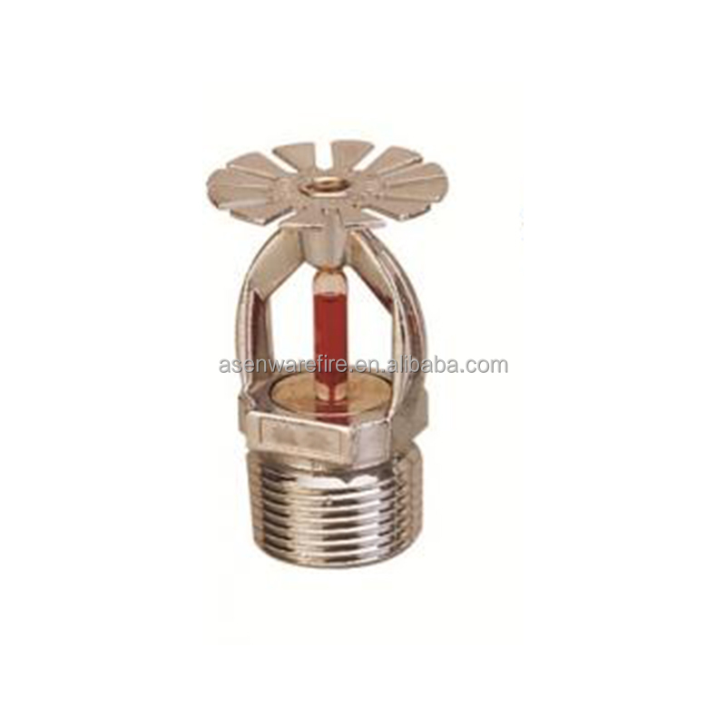 UL listed pendent fire sprinkler factory directly supply sprinkler fire