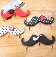 N150 Cute cartoon door back wall hook