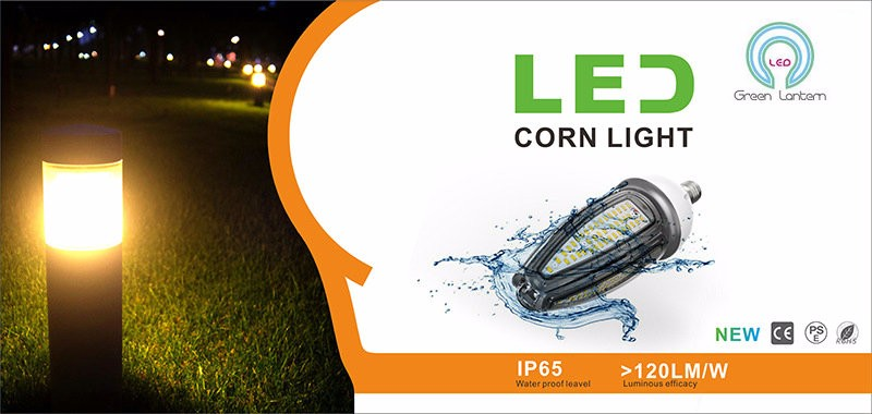 E39 E26 E30 E40 LED Corn light bulb 5630smd E40 E27 30w no fan led Street Bulb lighting with 5 years warranty