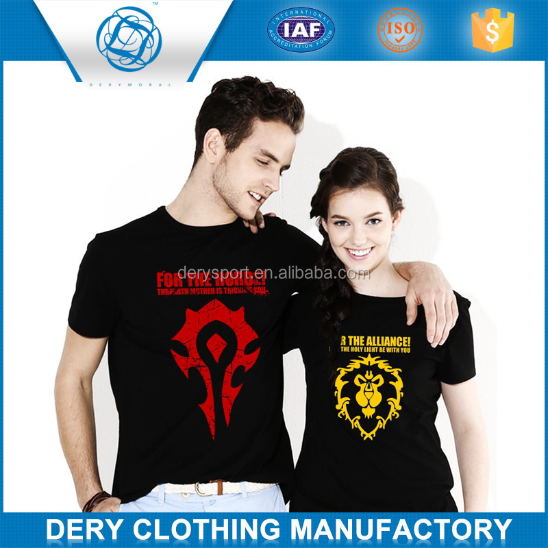 Best price customized t shirt manufacturing companies with breathable yarn