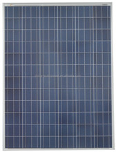 High efficiency Factory direct sale 3w to 300w poly panel solar