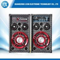 Mixer amplifier 8