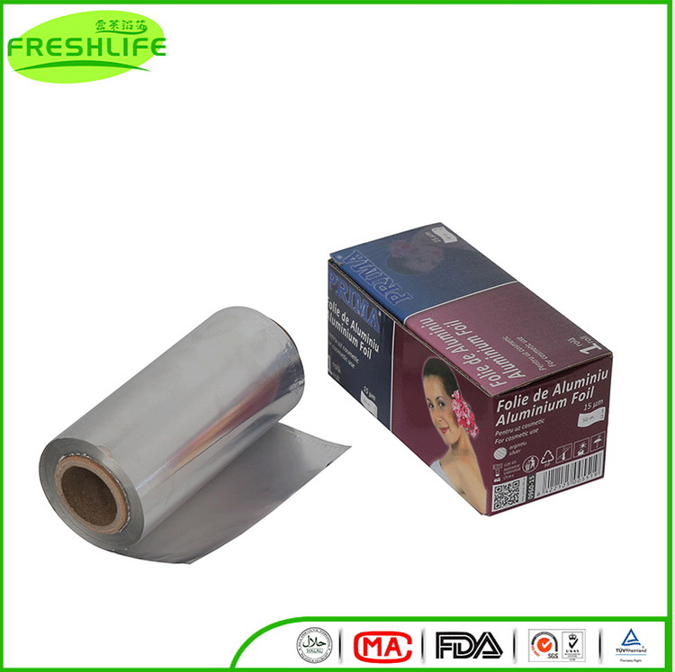 New Hot Fashion aluminum foil roll aluminum foil jumb roll