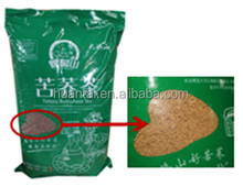 sichuan huantai bulk wholesale buckwheat <strong>tea</strong> price diabetic slimming buckwheat <strong>tea</strong> super micro