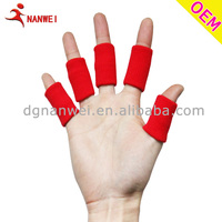 Specializing in the production of custom New Set of 5 Finger Supports Elastic Protection